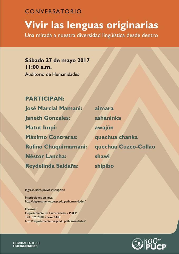 dia del idioma nativo